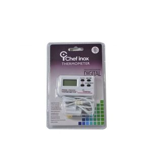 Picture of Chef Inox Digital Thermometer with probe 50x75m