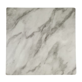 Picture of Chef Inox Melamine Marble Effect Square 310mm