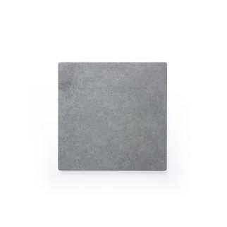 Picture of Chef Inox Square Light Grey Slate Melamine 255mm