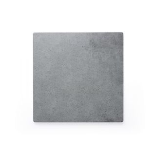 Picture of Chef Inox Square Light Grey Slate Melamine 310mm