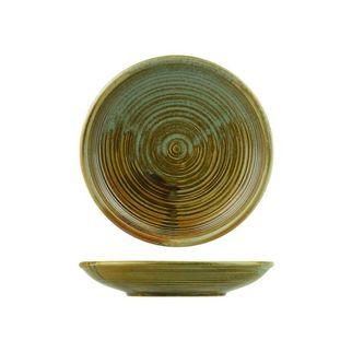 Picture of Cheforward Nourish Round Deep Plate 210mm