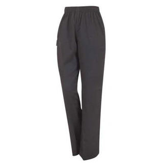 Picture of Chefs Drawstring Pants Black 2X Large