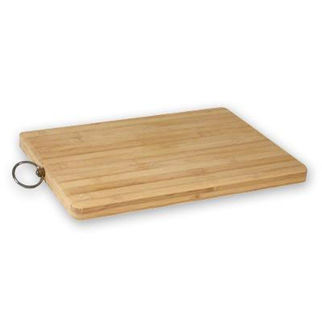 Picture of Chopping Board Bamboo Rectangle 20mm 300mm