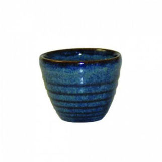 Picture of Churchill Ripple Sauce Cup Sapphire