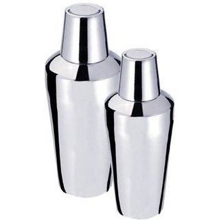 Picture of Cocktail Shaker Stainless Steel 375ml