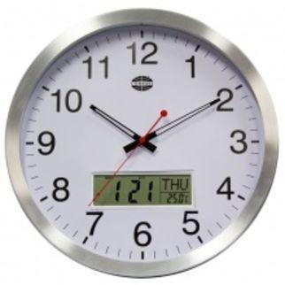 Picture of Compass 35cm Aluminium Wall Clock