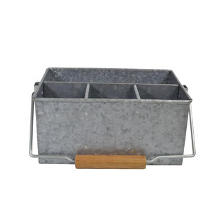 Picture of Coney Island 4 Compartment Caddy 250 x 180m
