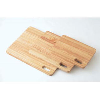 Picture of Connoisseur Chopping Board 470 X 370 X 20mm Large 20mm
