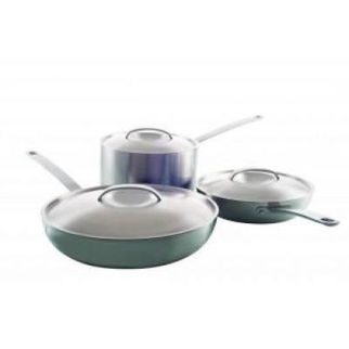 Picture of Cookware Set 3pc S S Studio