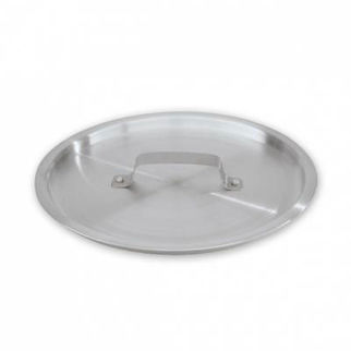 Picture of Cover Aluminium For Sauce Pan Aluminium Heavy Duty for NPC1780