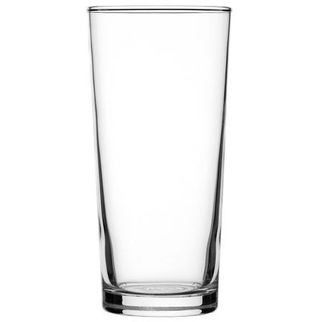 Picture of Crown Oxford Nucleated Beer Glass 285ml