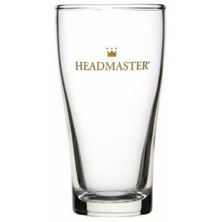 Picture of Crowntuff Conical Headmaster Nucleated Beer 285ml (15/11)