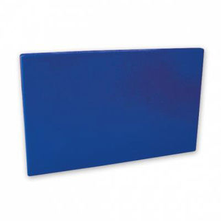 Picture of Cutting Board Blue 380 x 510 x 19mm