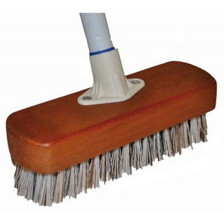 Picture of Deck Scrubber