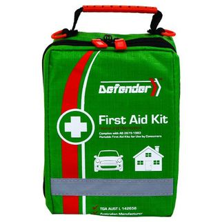 Picture of Defender Versatile Soft Pack First Aid Kit