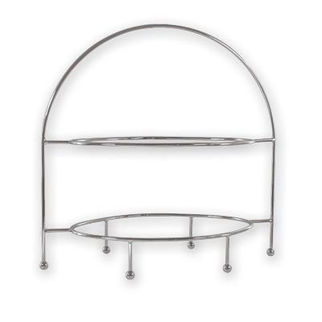 Picture of Display Stand Oval 2 tier