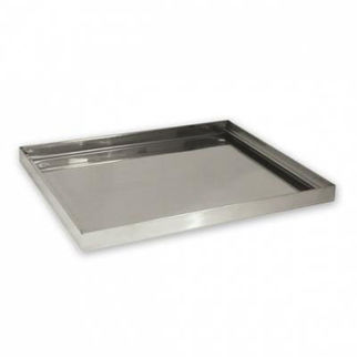 Picture of Drip Tray Stainless Steel To Suit 14x14