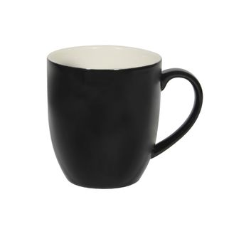 Picture of Brew Smoke and White Mug 380ml