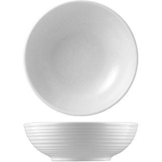 Picture of Dudson Evo Bowl 178mm Pearl