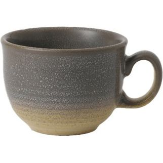 Picture of Dudson Evo Cafe Au Laite Cup 280ml Granite