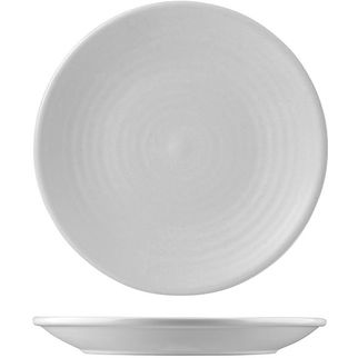 Picture of Dudson Evo Round Coupe Plate 162mm Pearl