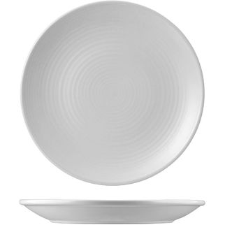 Picture of Dudson Evo Round Coupe Plate 273mm Pearl