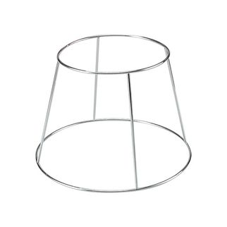 Picture of Seafood Platter Stand 190mm Chrome Plated