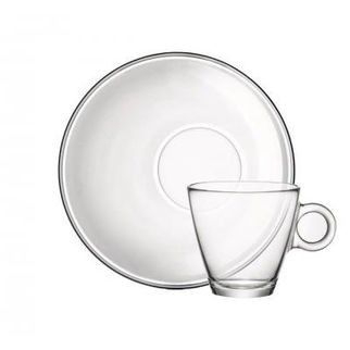 Picture of Easy Bar Espresso Saucer