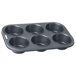 Picture of Easybake 6 Cup Texas Muffin Pan 87mm