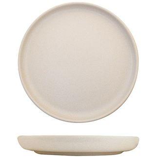 Picture of Eclipse Uno Round Plate 175mm Cream