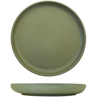 Picture of Eclipse Uno Round Plate 175mm Green