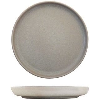 Picture of Eclipse Uno Round Plate 175mm Grey