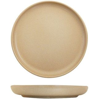 Picture of Eclipse Uno Round Plate 175mm Taupe