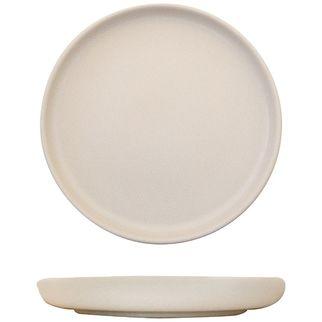 Picture of Eclipse Uno Round Plate 220mm Cream