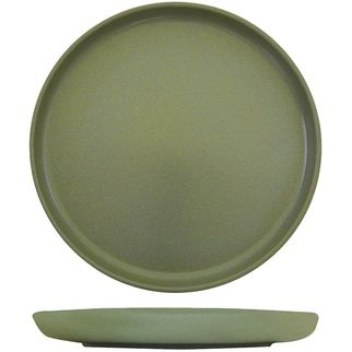 Picture of Eclipse Uno Round Plate 220mm Green