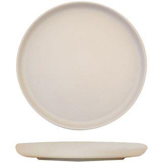 Picture of Eclipse Uno Round Plate 280mm Cream