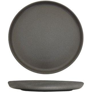 Picture of Eclipse Uno Round Plate 280mm Dark Grey