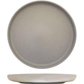Picture of Eclipse Uno Round Plate 280mm Grey
