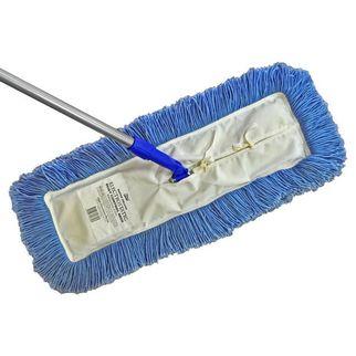 Picture of Edco Dust Control Mop w/ Swivel Head & Handle