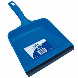 Picture of Edco Dust Pan Blue