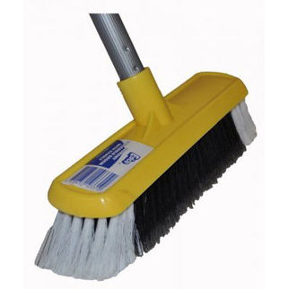 Picture of Edco Economy Household Broom with handle