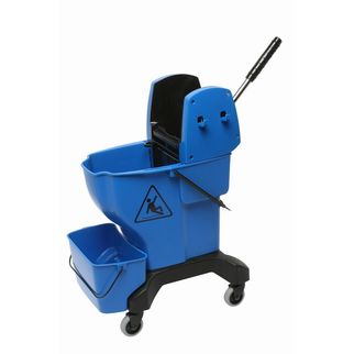 Picture of Edco Enduro Press Bucket Blue