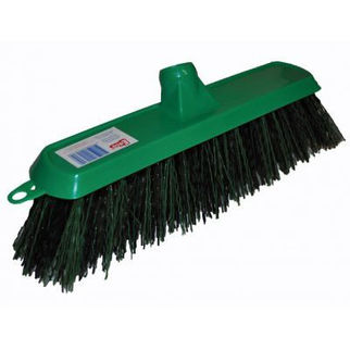 Picture of Edco Merribrite Patio and Garden Broom Head