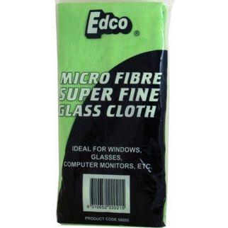 Picture of Edco Micro Fibre Glass Polishing Cloth