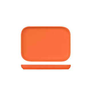 Picture of Bevande Servire Rectangular Plate Jaffa 180 x 130 x 20mm
