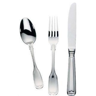 Picture of Elegance Table Fork 195mm