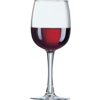 Picture of Elisa Wine Glass Tempered 420ml