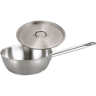 Picture of Elite Saute Pan with Lid 200x80mm