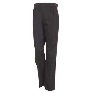 Picture of Executive Chefs Pants Black Large
