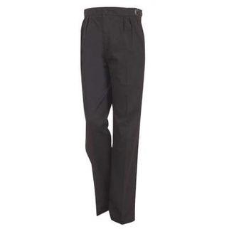 Picture of Executive Chefs Pants Black Medium